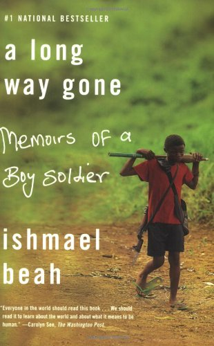 a long way gone argument A long way gone by ishmael beah thebestnotes study guide by diane clapsaddle copyright ©2017 thebestnotes, all rights reserved any further distribution without written consent of thebestnotescom is strictly prohibited.
