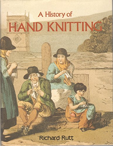 A History of Hand Knitting
