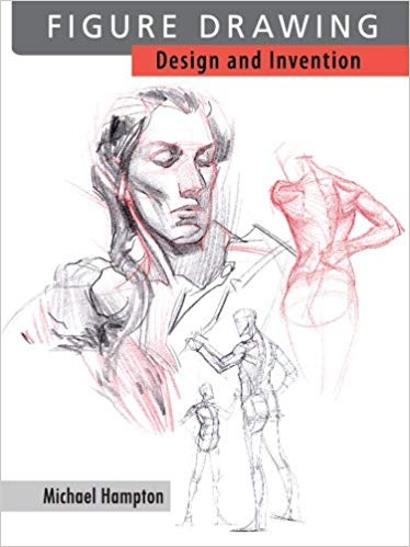 Figure Drawing: Design and Invention by Michael Hampton, ISBN: 9780615272818