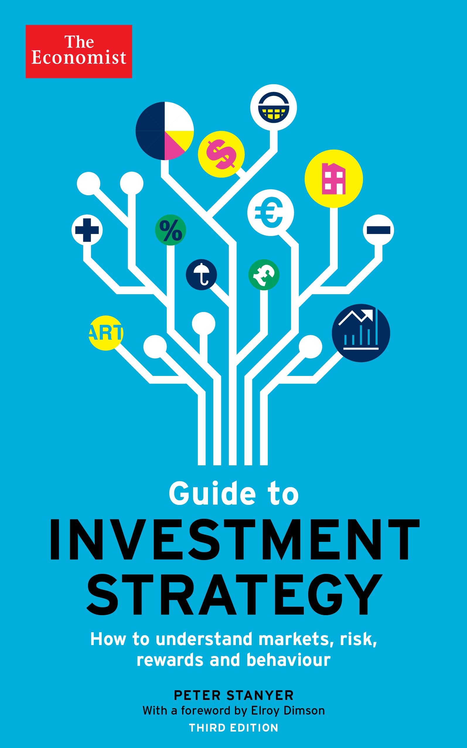 Booko: Comparing prices for The Economist Guide To Investment
