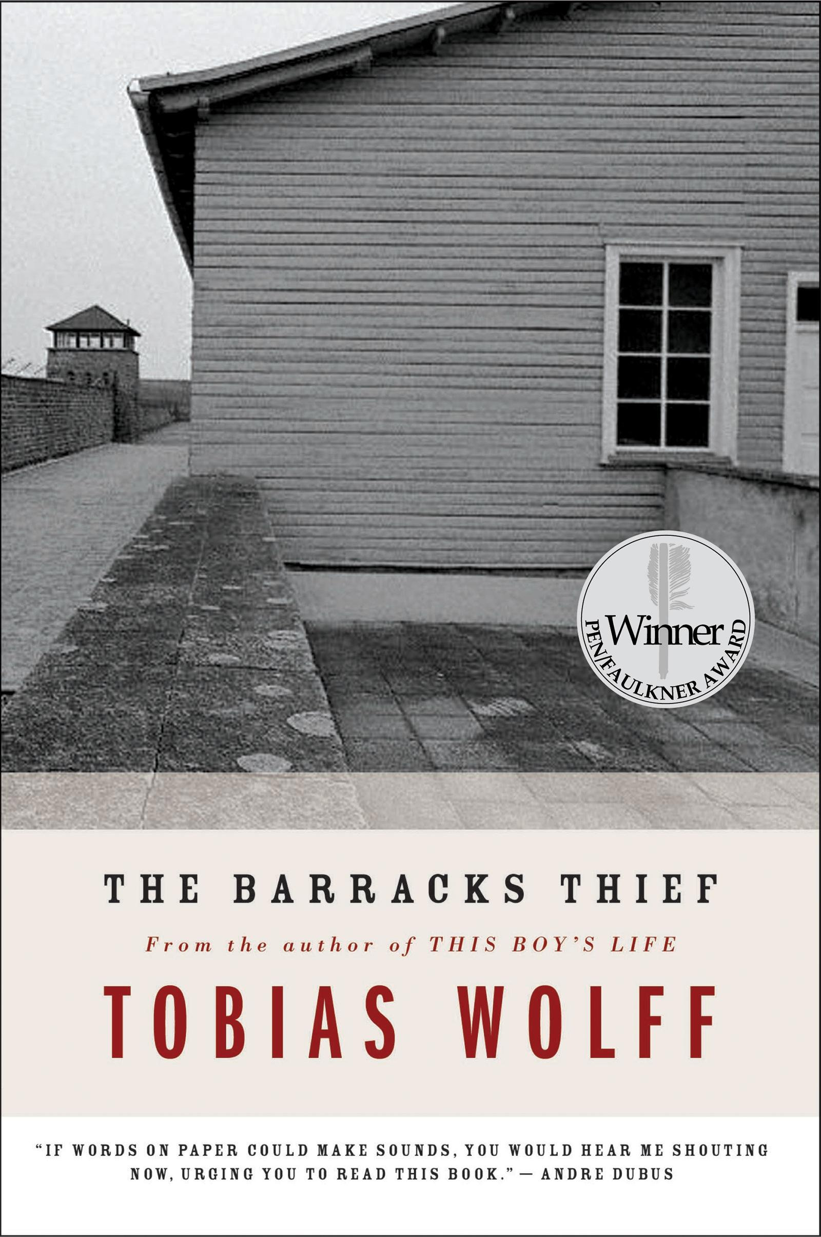 a review of this boys life a memoir by tobias wolff Add another imposing family portrait to the wolff clan gallery tobias proves himself to be a chip off the old.