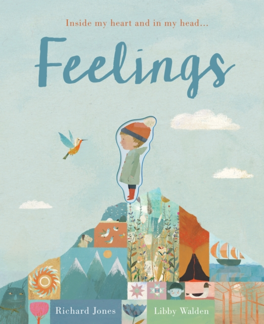 Feelings: Inside my heart and in my head...