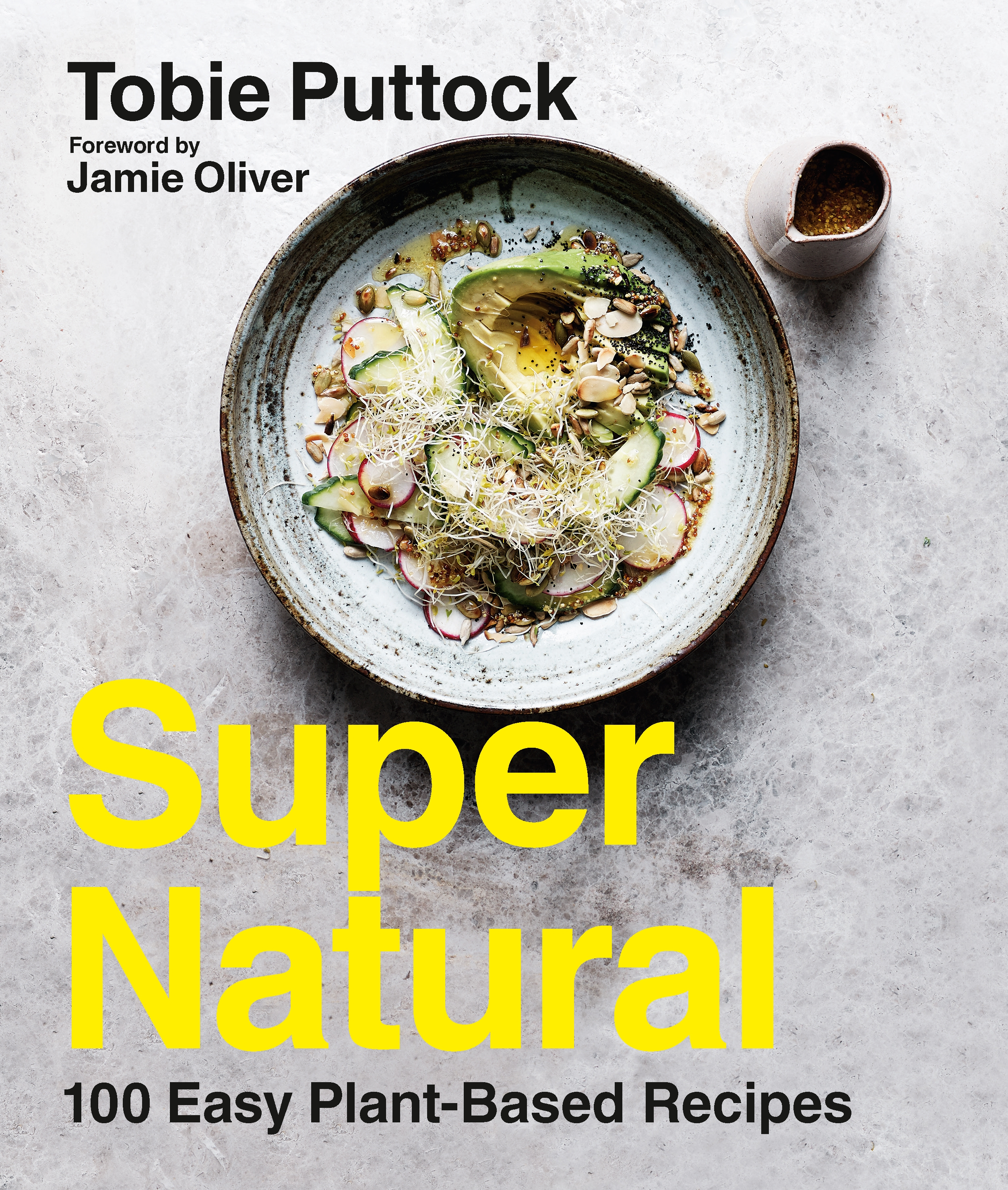SuperNatural by Tobie Puttock, ISBN: 9780143792178