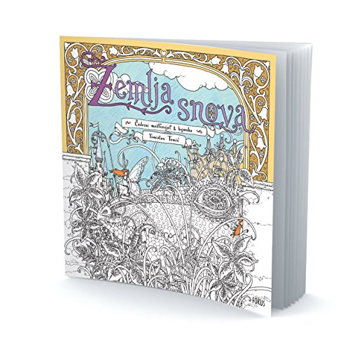 Zemlja snova by Tomislav Tomic, ISBN: 9789533490328