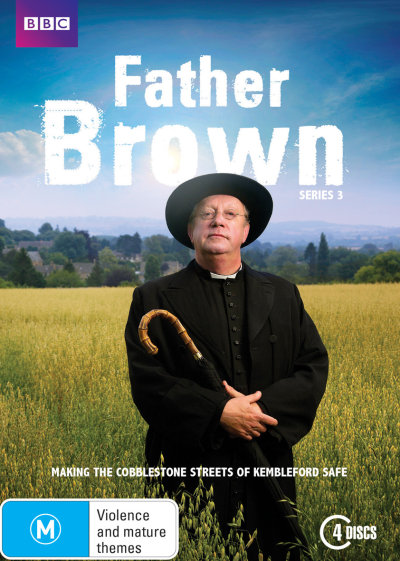 Father Brown : Series 3