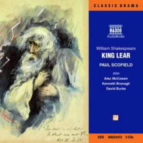 a comparison of two families in king lear a play by william shakespeare Need help on themes in william shakespeare's king lear  king lear themes from litcharts  side-by-side modern translation of every shakespeare play.