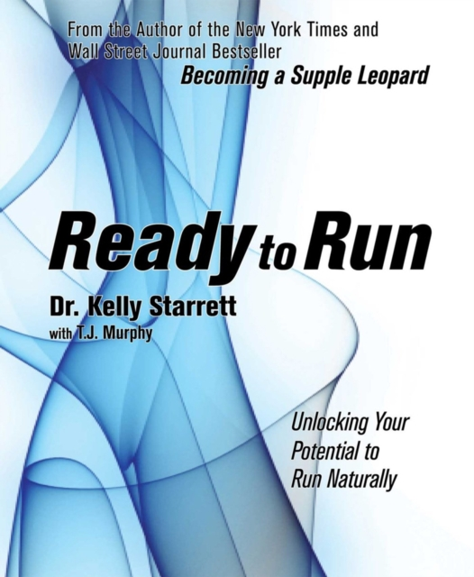 Cover Art for Ready to Run, ISBN: 9781628600094