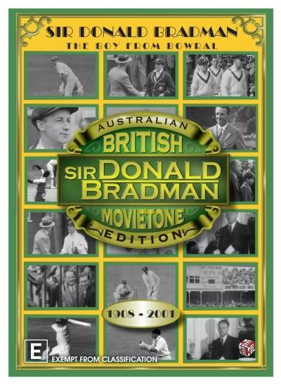 A Time To Remember: Sir Donald Bradman