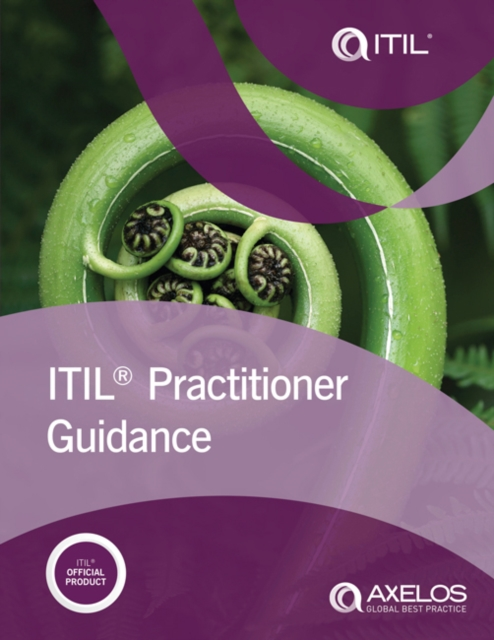 ITIL Practitioner Guidance