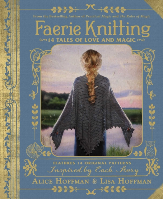 Faerie Knitting14 Tales of Love and Magic