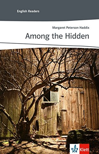 "among the hidden book report ""among the hidden"" book report renee armitage 5th the novel i will be telling you about is margaret peterson haddix's ""among the hidden."