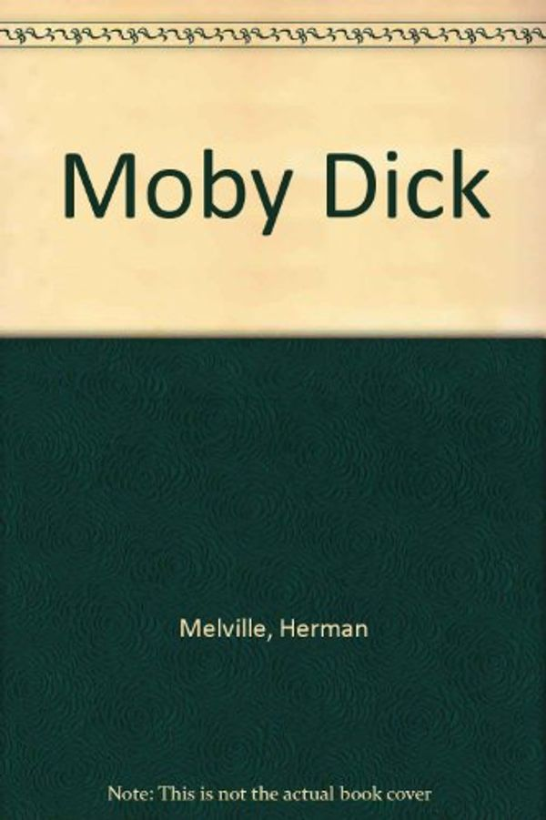 Moby dick vocabulary