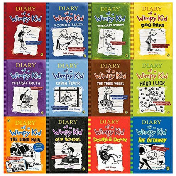 Diary Of A Wimpy Kid Dog Days Ebook