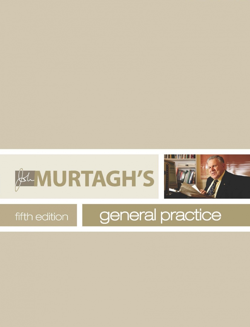 John Murtagh's General Practice