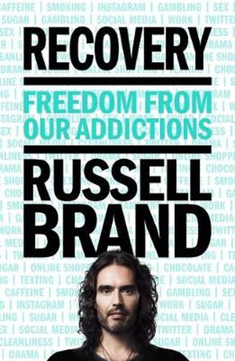 Russell Brand Untitled