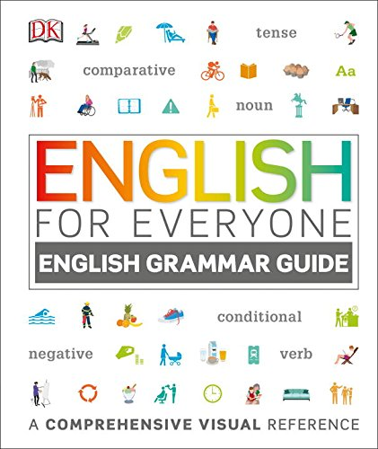 English for EveryoneGrammar Guide (Library Edition)