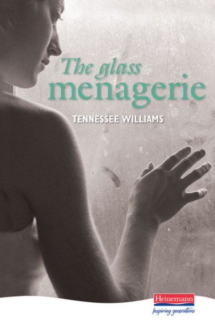an analysis and a comparison of the glass manegerie by tennessee williams and a raisin in the sun by Free summary and analysis of the events in tennessee williams's the glass menagerie that won't make you snore we promise.