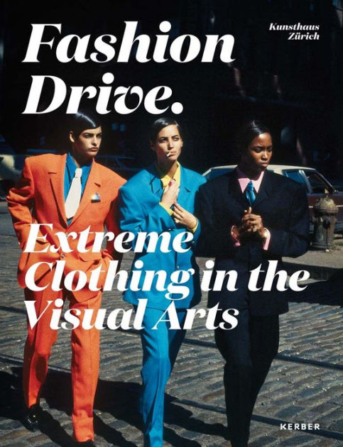 Fashion Drive by Christoph Becker, ISBN: 9783735604330