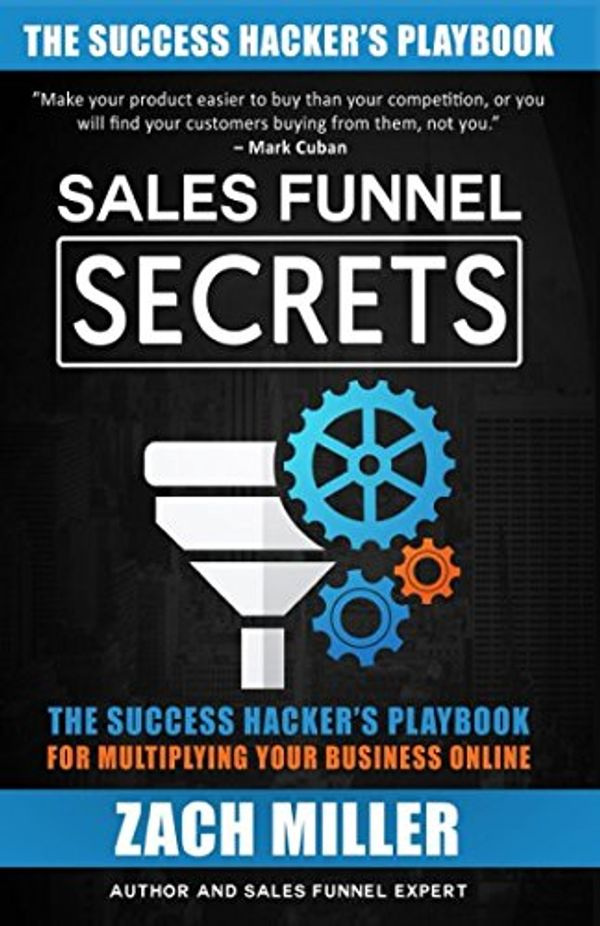 Booko: Comparing prices for Sales Funnel Secrets: The Success