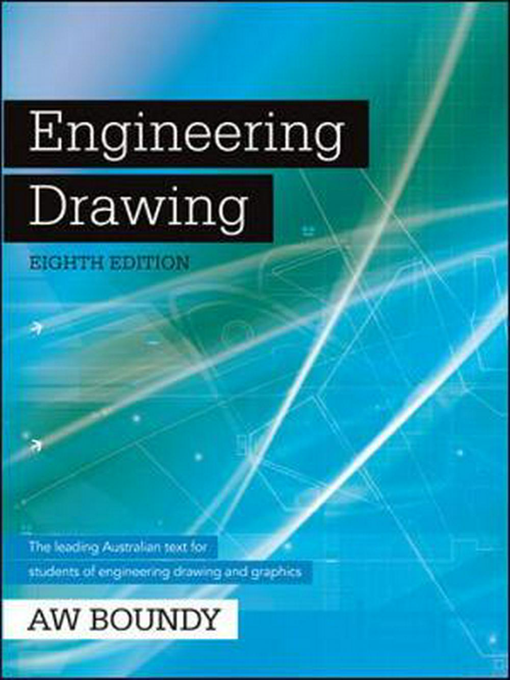 Engineering Drawing and Sketchbook