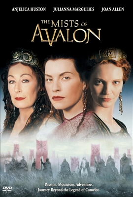 The Mists of Avalon by Turner Home Entertainment, ISBN: 0053939663624