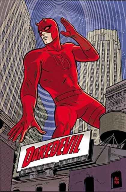 Daredevil by Mark Waid Omnibus Vol. 1 by Mark Waid, ISBN: 9781302904265