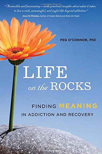 Life on the RocksFinding Meaning in Addiction Recovery