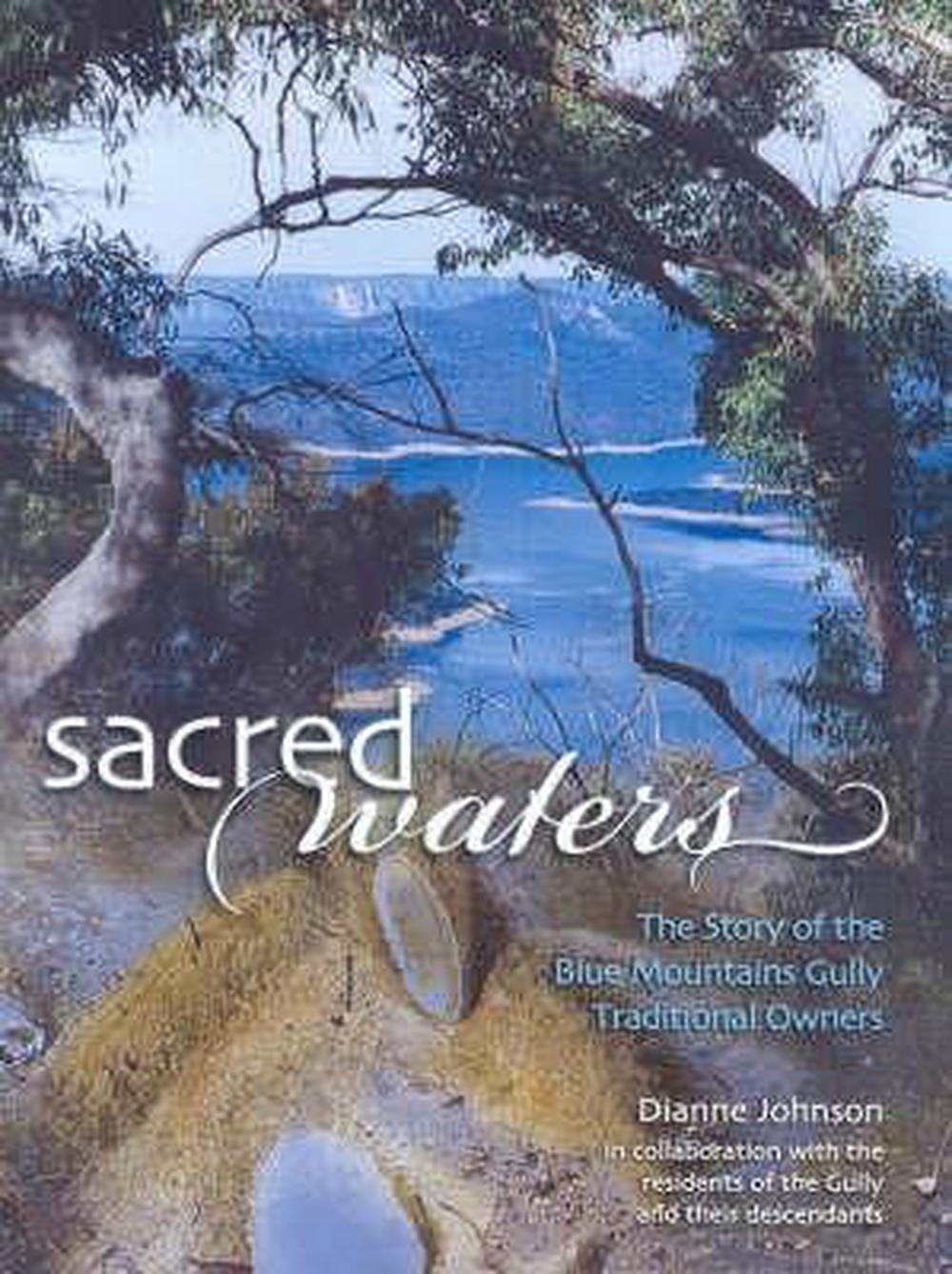 Sacred Waters