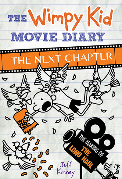 Booko Comparing Prices For The Wimpy Kid Movie Diary