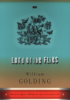 a review of goldings book the island Review: william golding's classic tale about a group of english schoolboys who are plane-wrecked on a deserted island is just as chilling and relevant today as when it was first published in 1954.