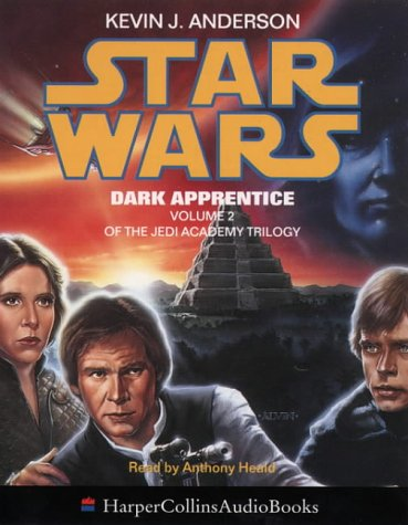 Star Wars: Dark Apprentice