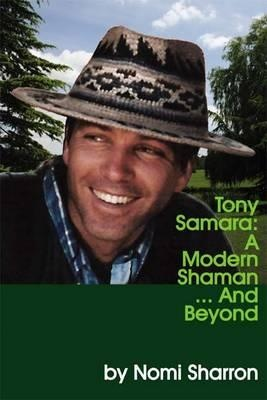 Tony Samara: v. 1 and 2 by Nomi Sharron, ISBN: 9781905200979
