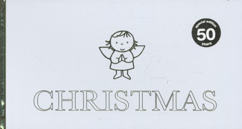 Christmas by Dick Bruna, ISBN: 9781471121128