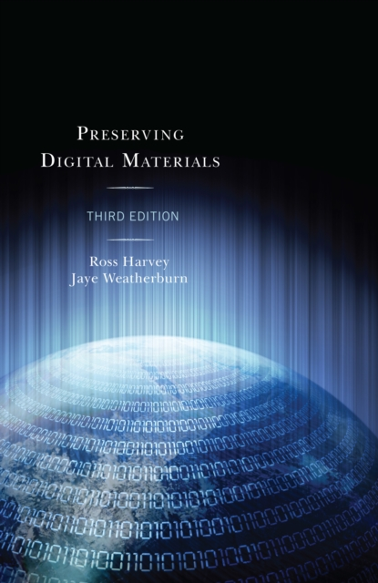 Preserving Digital Materials