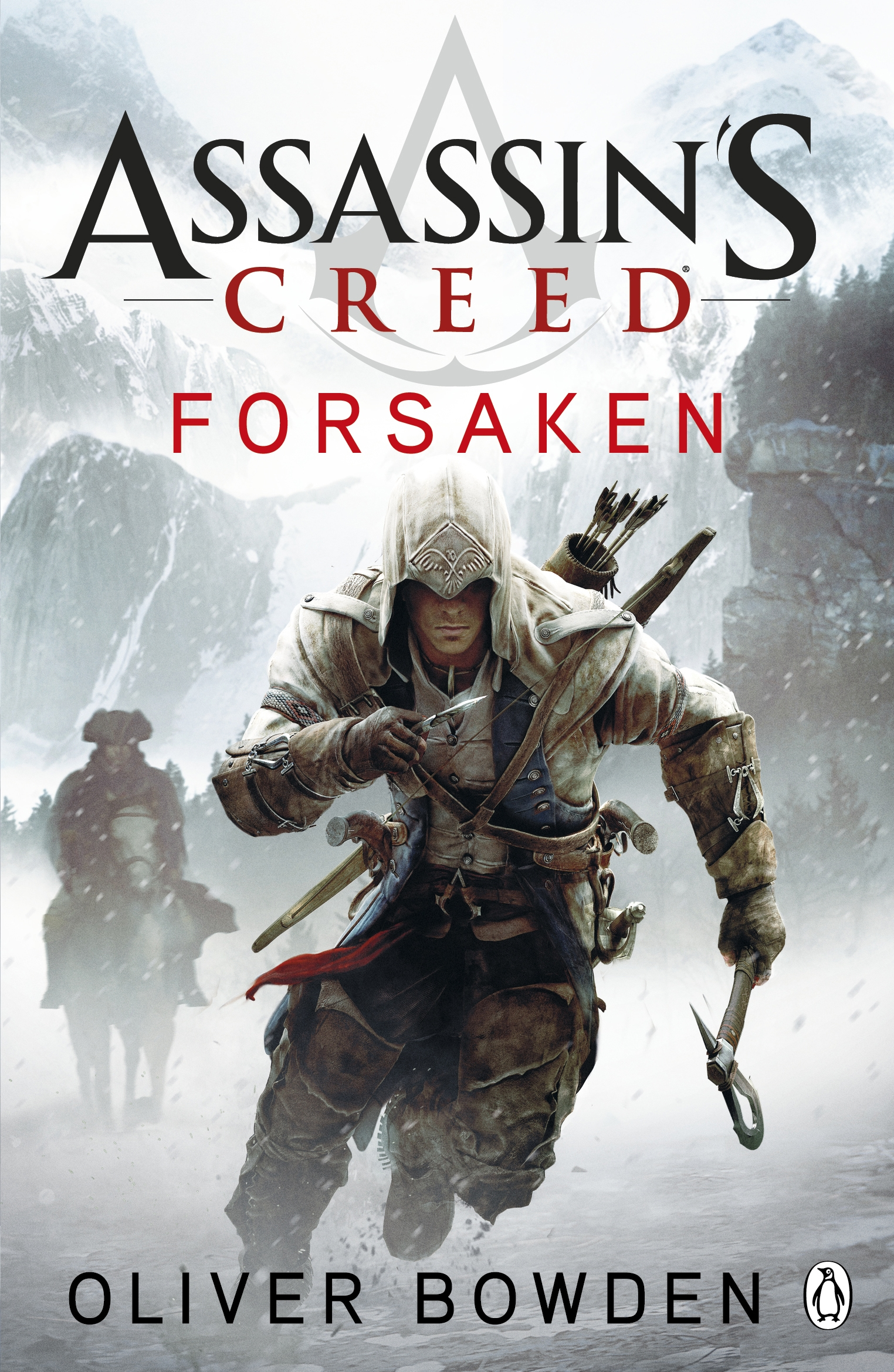 Forsaken: Assassin's Creed