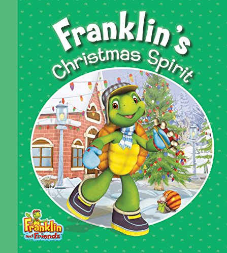 Franklin's Christmas Spirit