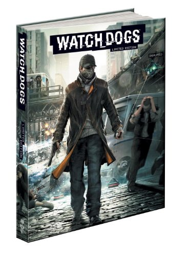 Watch Dogs Collector's Edition