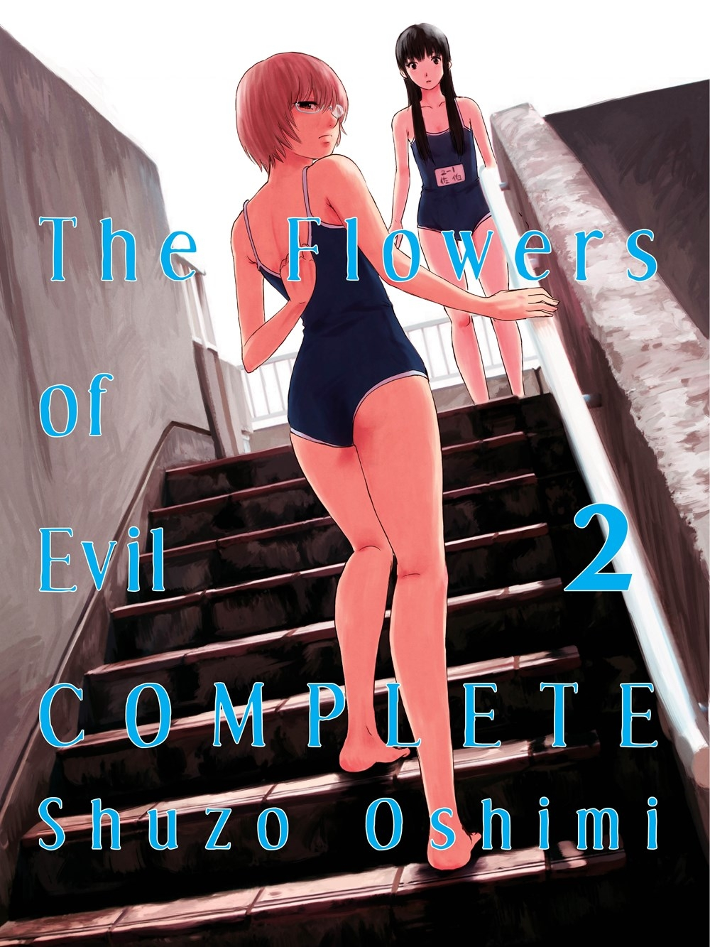 Flowers of Evil - Complete 2, The