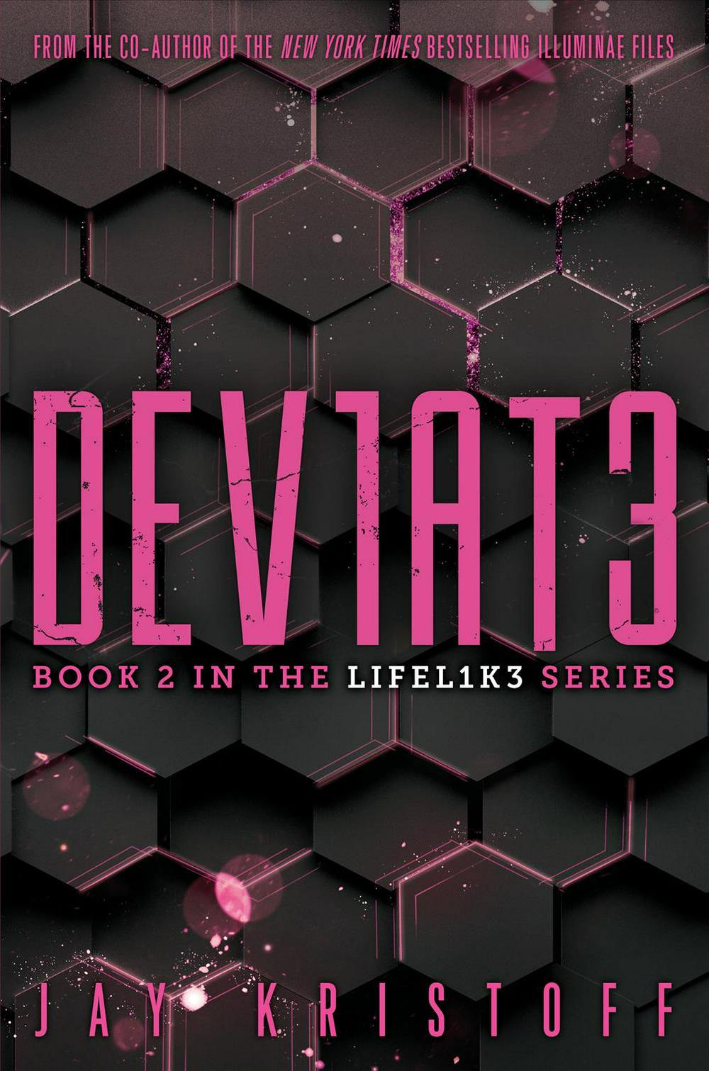 Dev1at3 (Deviate) (Lifel1k3)