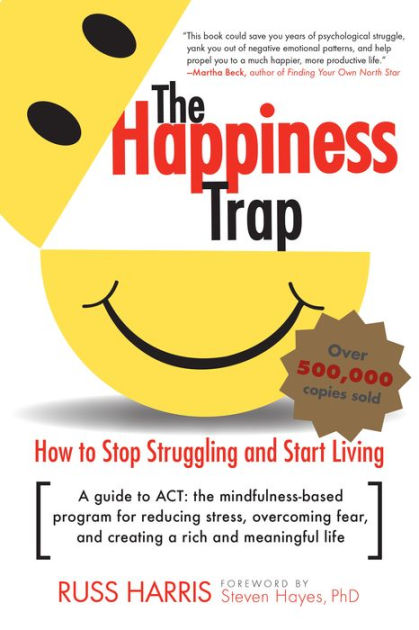 The Happiness Trap (1 Volume Set)