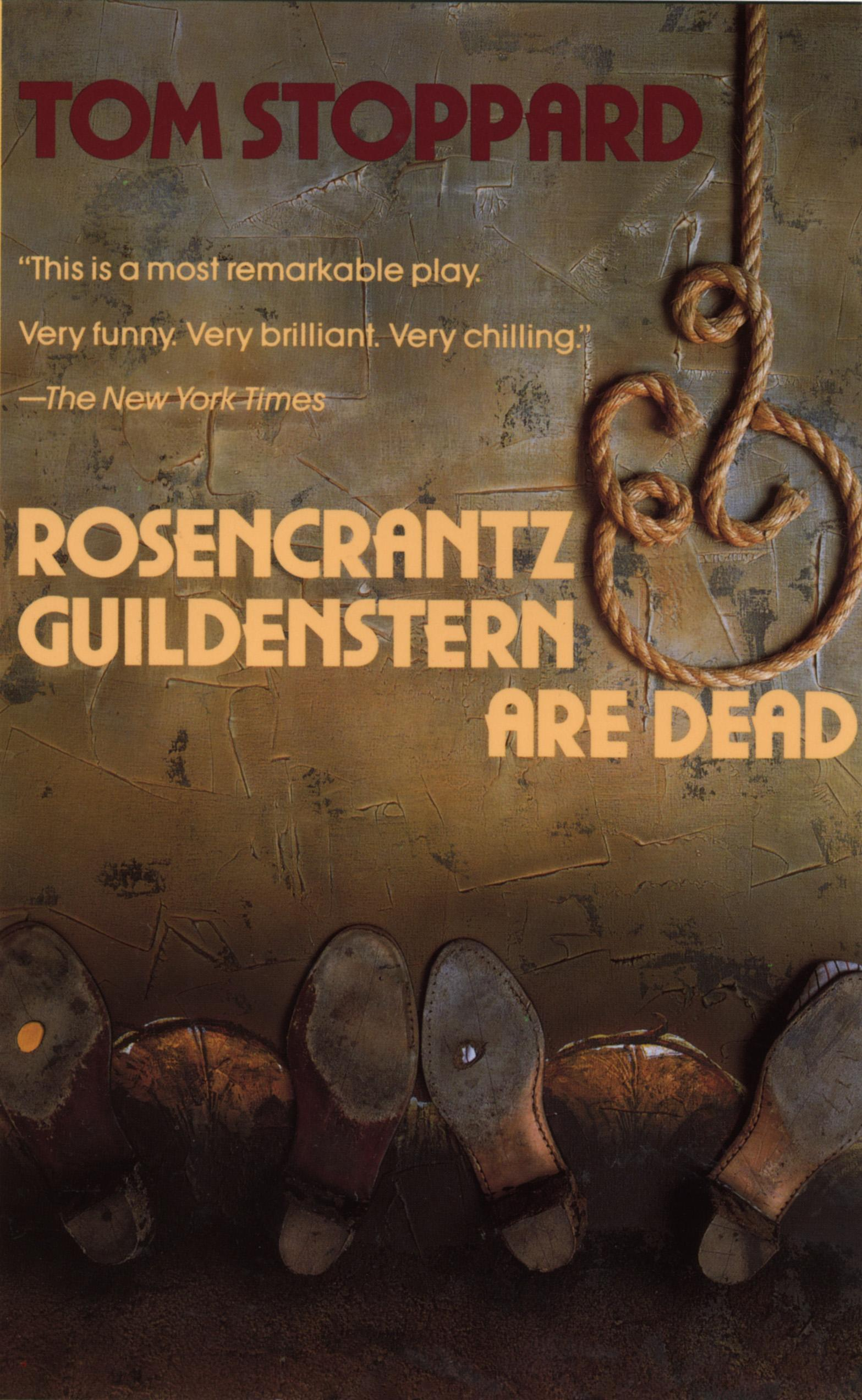 the purpose of rosencrantz and guildenstearn The purpose of rosencrantz and guildenstearn in hamlet essays: over 180,000 the purpose of rosencrantz and guildenstearn in hamlet essays, the purpose of rosencrantz and guildenstearn in hamlet term papers, the purpose of rosencrantz and guildenstearn in hamlet research paper, book reports 184 990 essays.