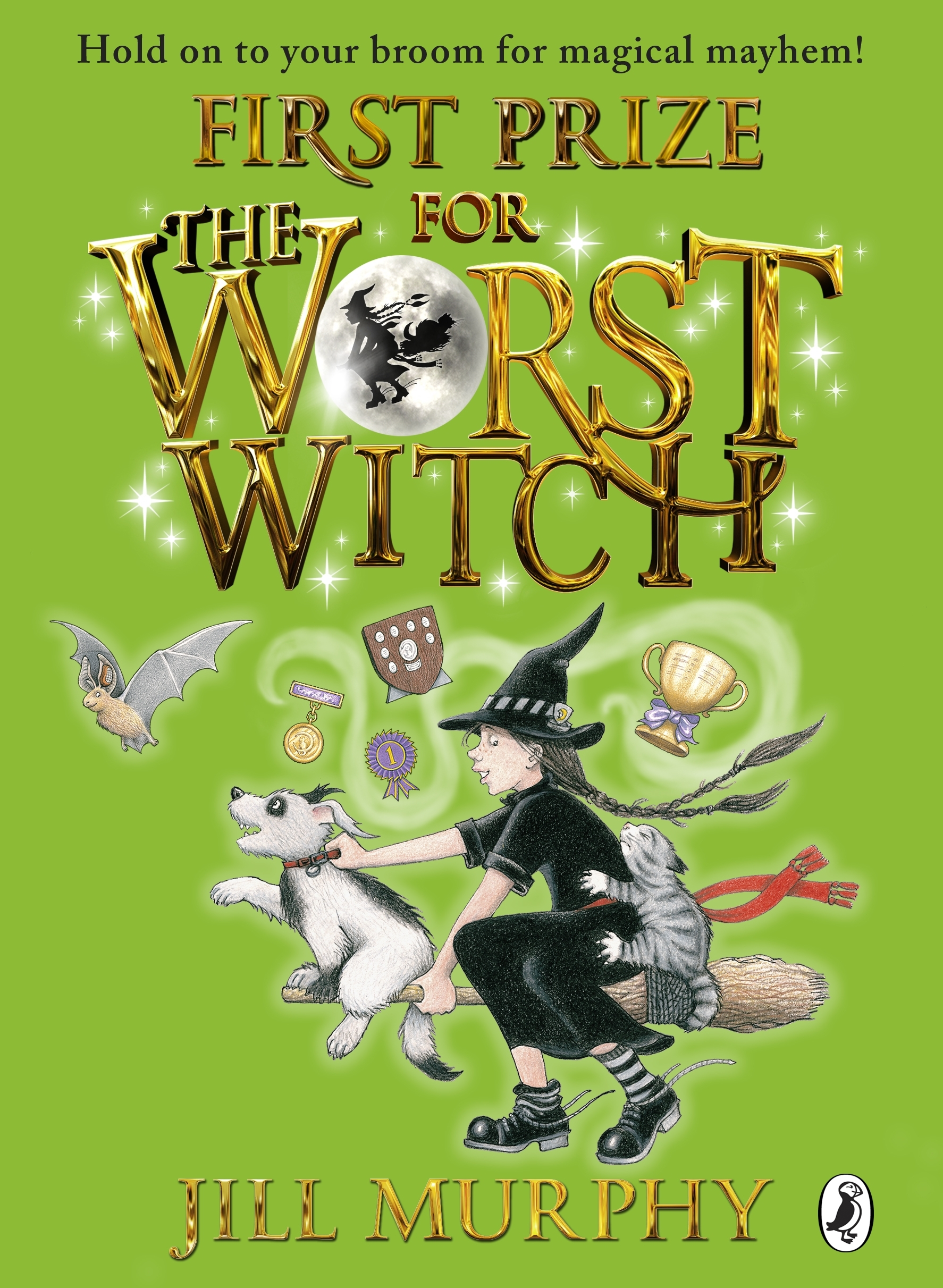 First Prize For The Worst WitchThe Worst Witch