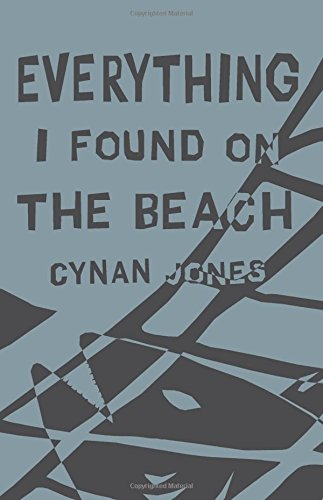 Everything I Found on the Beach by Cynan Jones, ISBN: 9781566894364