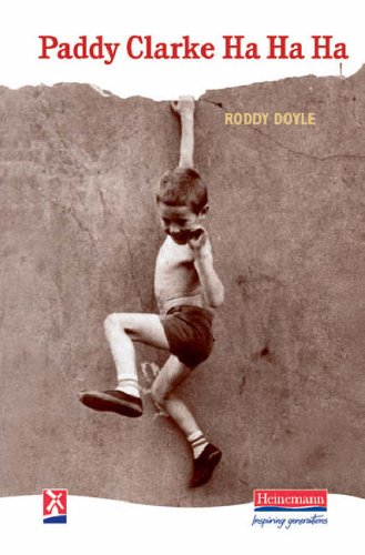 what makes the ending of paddy clarke ha ha ha so powerful Roddy doyle's eleventh novel, smile, is the kind of book that is difficult to talk about unless it's with someone else who has read it a powerful novel with an ending that forces you to look at the whole book anew.