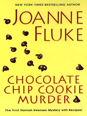 Booko: Comparing prices for Chocolate Chip Cookie Murder
