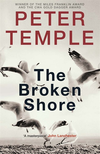 The Broken Shore by Peter Temple, ISBN: 9780857383495
