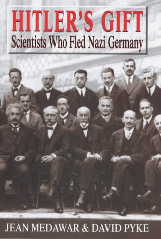 Hitler's Gift Scientists Who Fled Nazi Germany