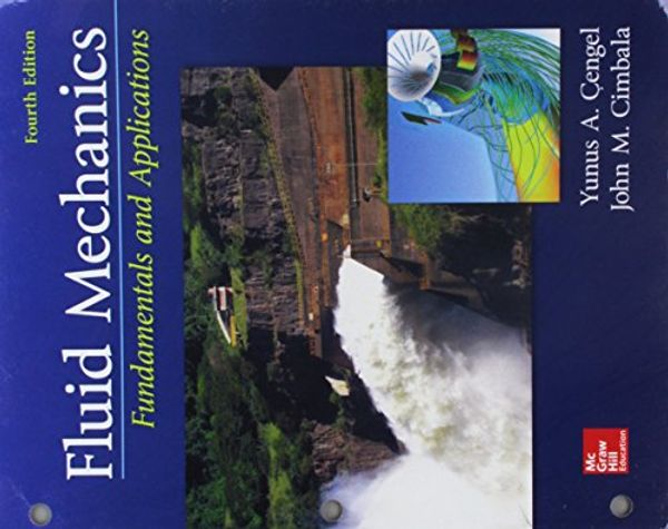 Booko: Comparing prices for Fluid Mechanics Fundamentals