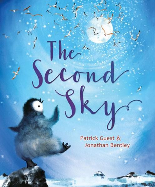 The Second Sky by Patrick Guest, Jonathan  Bentley, ISBN: 9781760127985