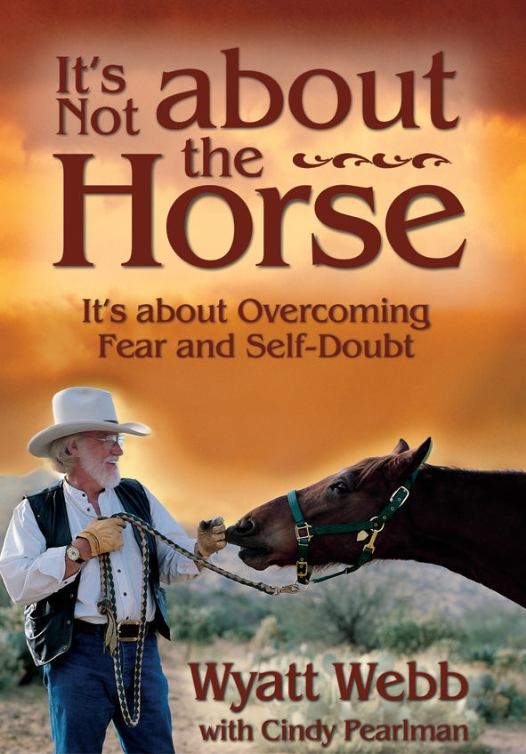 Its Not about the Horse